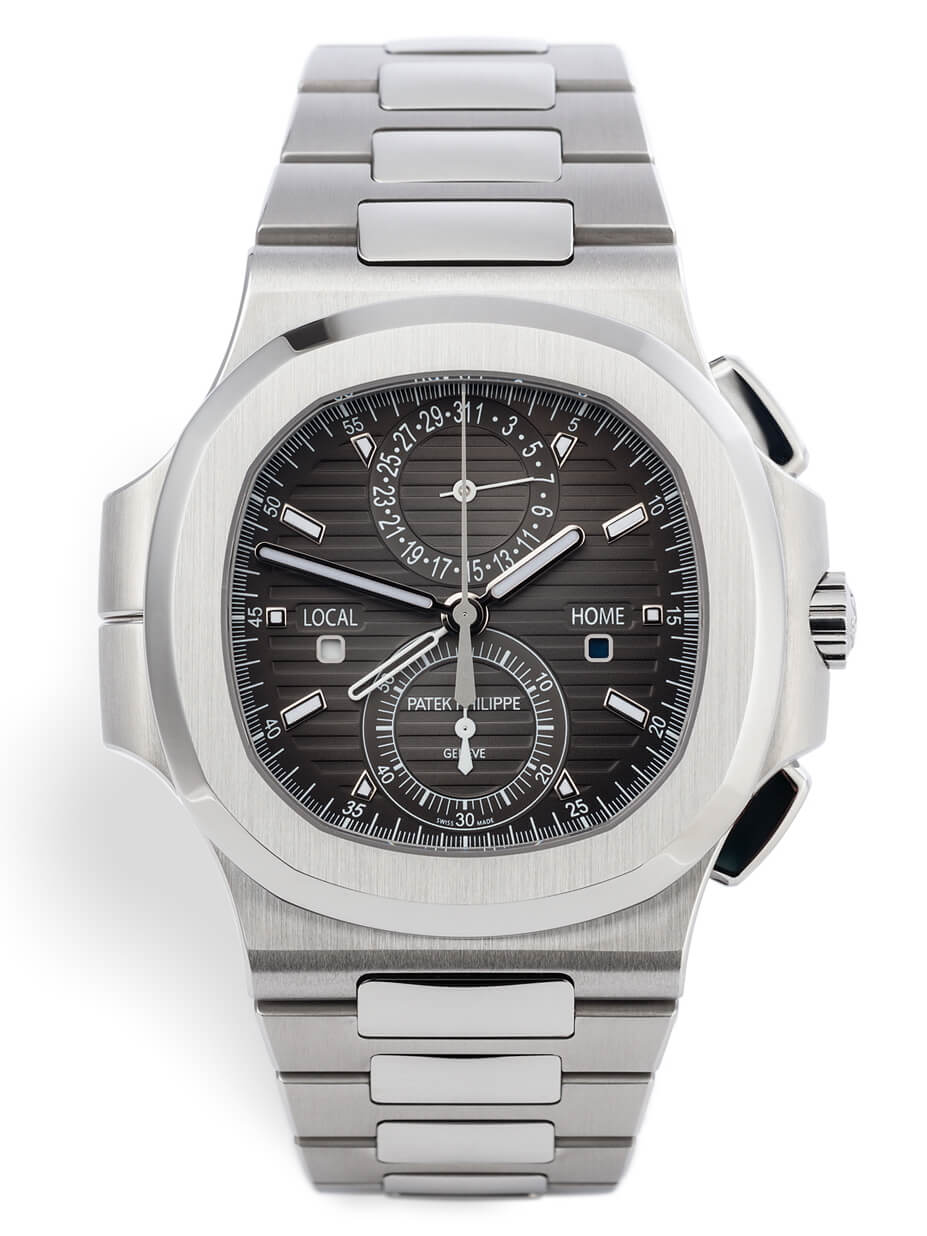 Patek Phillippe - Nautilus