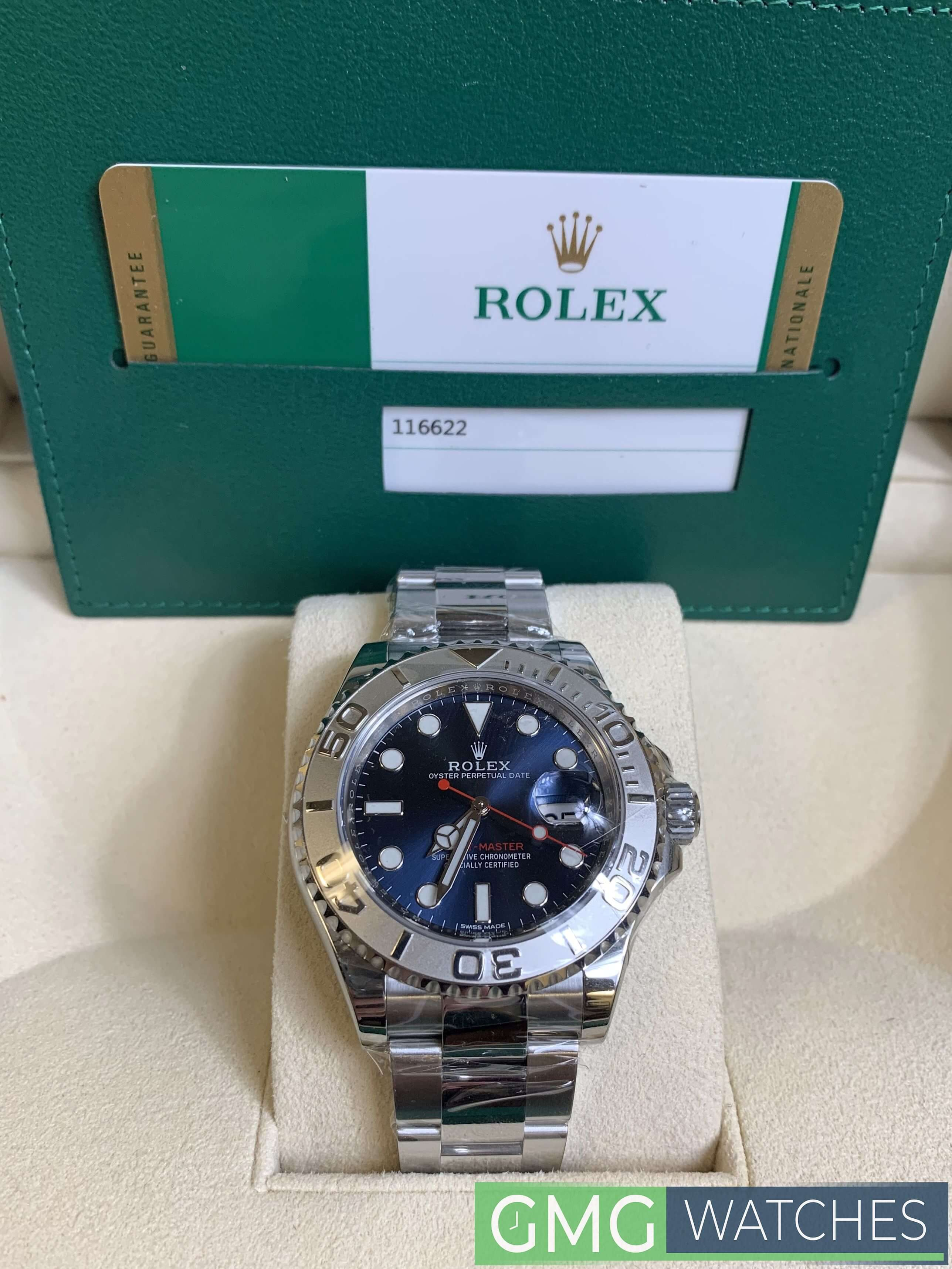 Rolex - Yachtmaster