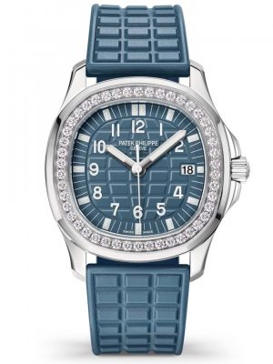 Patek Phillippe - Aquanaut Luce