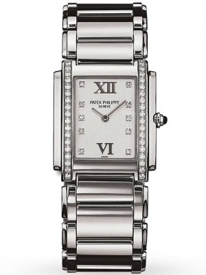 Patek Phillippe - TWENTY~4