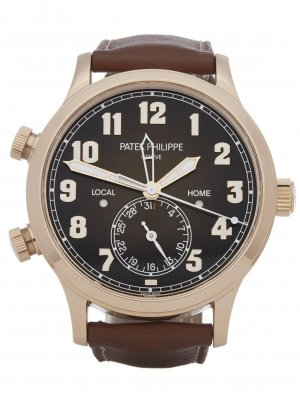 Patek Phillippe - Travel Time