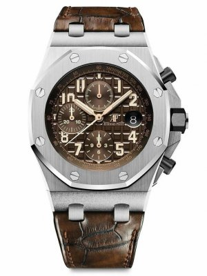 Audemars Piguet - Royal Oak Offshore Chronograph