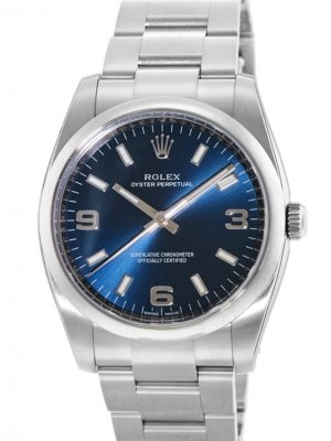 Rolex - Oyster Perpetual 34mm