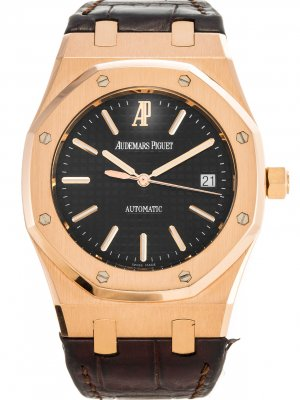 Audemars Piguet - Royal Oak Automatic Rose Gold
