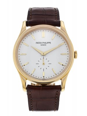 Patek Phillippe - Calatrava