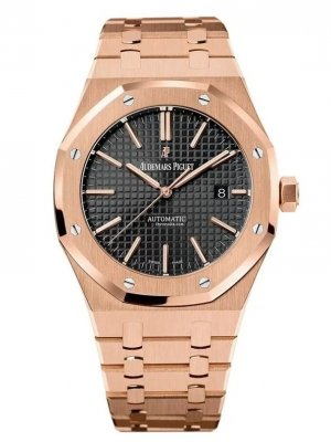 Audemars Piguet - Audemars Piguet Royal Oak Rose Gold