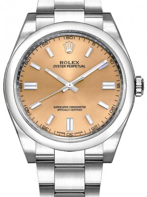 Rolex - OYSTER PERPETUAL 36