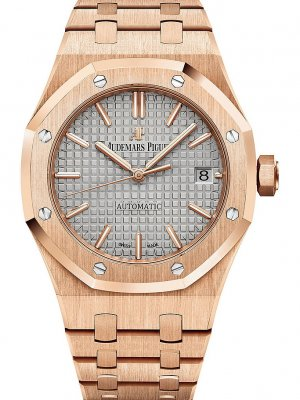 Audemars Piguet - Royal Oak Automatic