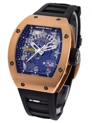 Richard Mille - RM029 Rose Gold