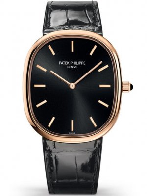 Patek Phillippe - Golden Ellipse Self-winding