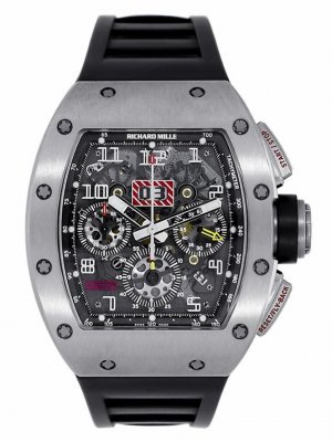 Richard Mille - RM11-03 White Gold